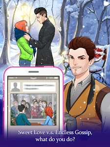 Download Teen Love Story - Chat Stories 1.6 APK