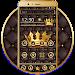 Download Luxury Gold King Theme 1.1.4 APK