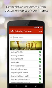 Download Lybrate - Consult a Doctor  APK