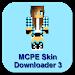 Download MCPE Skin Downloader3 5.4 APK