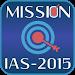 Download MISSION IAS 2015 1.0 APK