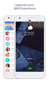 Download Mood Messenger - SMS & MMS 1.78f APK