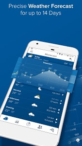 Download Morecast - Your Personal Weather Companion 4.0.5 APK