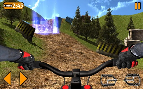 Download MTB Downhill: BMX Racer 1.5 APK