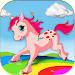 Download Magic Pony Dash - Running Game 1.3 APK