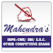Download Mahendras | QUIZ | IBPS 2017 2.12 APK