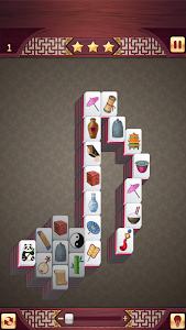 screenshot of Mahjong King version 1.3.3
