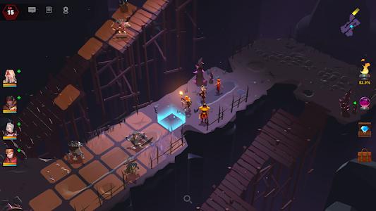 screenshot of Man or Vampire version 1.5.5