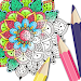 Download Mandala Coloring Pages for Adults 1.8 APK