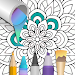 100+ Mandala coloring pages