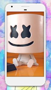 Download Marshmello Wallpapers HD 21 APK