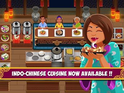 Download Masala Express: Cooking Game  APK