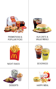 Download McDelivery UAE 3.1.50 (AE57) APK