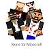 Download Skins for Minecraft 2.8 APK