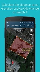 Download Measure Distance Map 1.38-map-distance APK