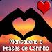 Download Mensagens e Frases de carinho com imagens 5.6 APK