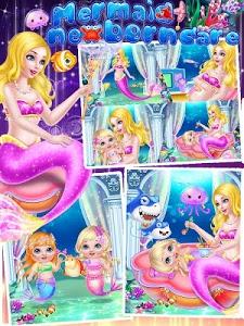 Download Mermaid Newborn Care 2.0.8 APK