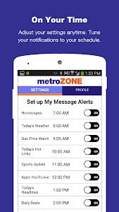Download MetroZone 5.5.0.54.7 APK