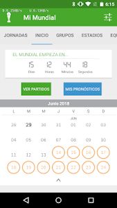 Download Mi Mundial Rusia 2018 1.0 APK