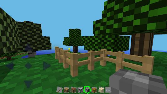 Download Mini Craft : Exploration 0.7.3 APK