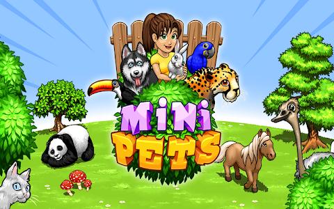 Download Mini Pets 2.0.3 APK