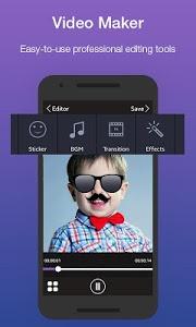 Download Mini Video Maker - Slide Show 5.3.6 APK