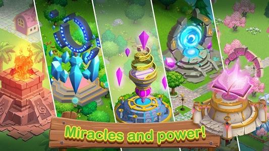screenshot of Miracle City 2 version 1.0.20