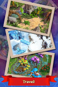 Download Miracle Match 3 1.21 APK