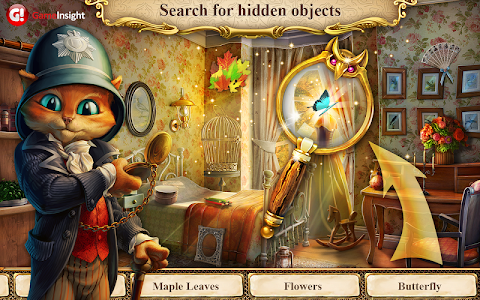 screenshot of Mirrors of Albion version 2.9.1