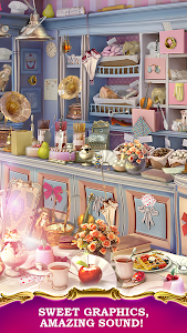screenshot of Alice in the Mirrors of Albion version 6.3