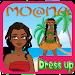 Download Moana island dress up game Moana APK