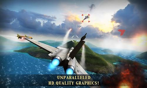 Download Modern Air Combat: Team Match 4.0.2 APK