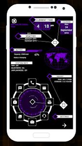 Download Modern Launcher 2018 - Next Generation Theme 3.0 APK
