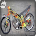 Download Modification Motorcycle Drag 2.0 APK