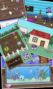 Download Moy 4 ? Virtual Pet Game 1.991 APK