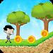 Download Mr Pean Adventure Run 1.2 APK