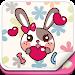 Download Mr Rabbit Animation for SayHi 1.1 APK