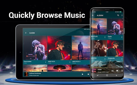 Download Music Player - Mp3 Player 2.9.0 APK