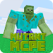 Download Mutant Mod For MCPE 2 APK