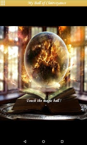 Download Real Cristal Ball - Fortune telling 1.0.8.0 APK
