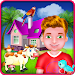 Download My Family Town Farm Story 1.0.1 APK