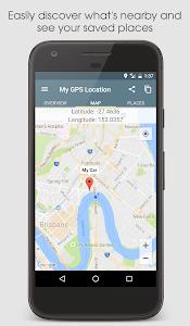 Download My GPS Location 2.5.5 APK