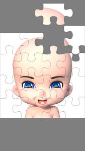 Download My Talking Baby 2.0 APK