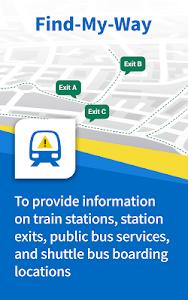 Download MyTransport Singapore 3.3.0 APK