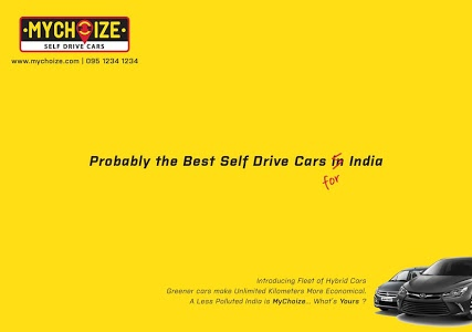 Download MyChoize Self Drive Cars and Car Rentals 5.1.17 APK