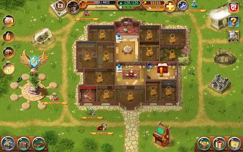 screenshot of Mystery Manor: hidden objects version 2.4.3