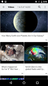 Download NASA  APK