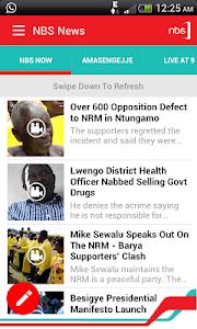 Download NBS Television Ug 2.0.0 APK