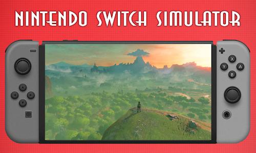 Download NS Emulator - Nitendo Switch 1.5 APK