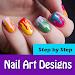Download Nail Arts Design 2017 1.0 APK